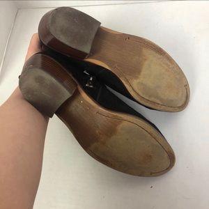 Sam Edelman Shoes - Sam Edelman Black Petty Booties